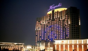 Companies Asia Three Best Emerging Cities In China To Do Business Kempinski Hotel Suzhou